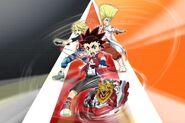 Aiger, Ranjiro, and Fubuki