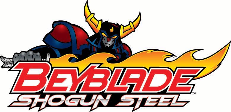 Beyblade: Shogun Steel (anime)