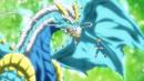 Beyblade Burst Gachi Ace Dragon Sting Charge Zan avatar 32