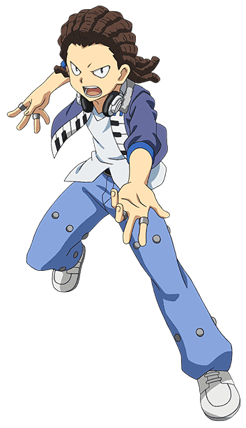Orochi Ginba