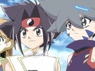 Beyblade V-Force - Episode 39 - The Bit Beast Bond English Dubbed 574240