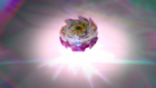 Burst Surge E9 - First Uranus Entering the Beystadium