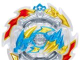 Ace Dragon Sting Charge Zan