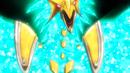 Beyblade Burst God Beat Kukulcan 7Under Hunter avatar 7