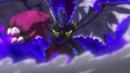 Beyblade Burst God Twin Nemesis 3Hit Jaggy avatar 18