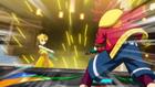 Burst Surge E5 - Hyuga vs. Free