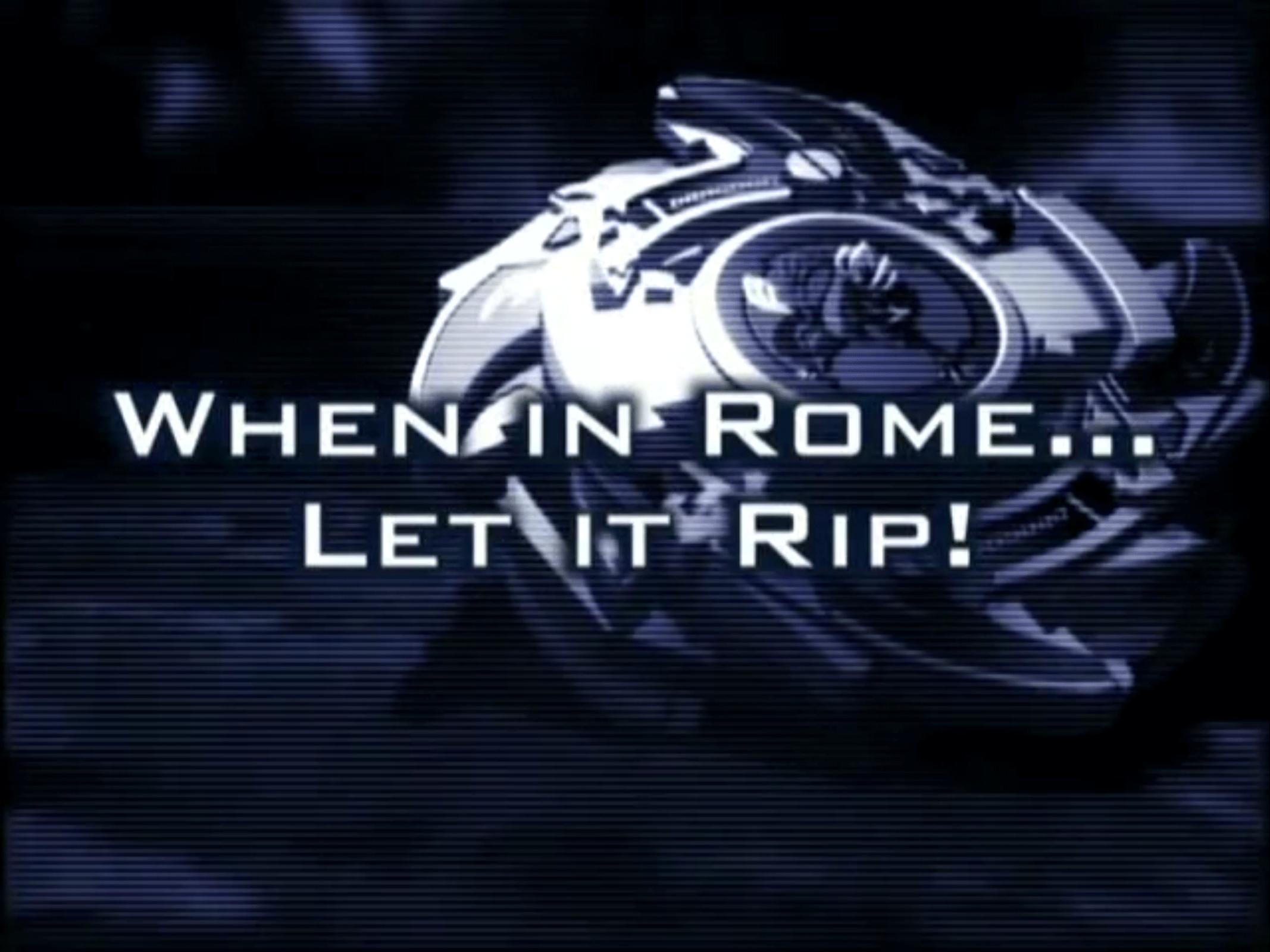 Beyblade: G-Revolution - Episode 12