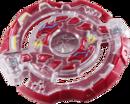 Jail Jormungand (Flame Snake Ver)