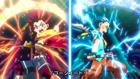 Sparking Revolution OP 3 - Hikaru and Hyuga's Sparking Shoots 2