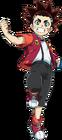Beyblade Burst Chouzetsu - Aiga Akaba 2