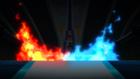 Burst Rise E14 - Dante vs. Aiger
