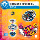 Rise Command Dragon D5 Info