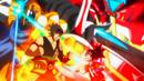 Beyblade Burst Chouzetsu Archer Hercules 13 Eternal vs Z Achilles 11 Xtend