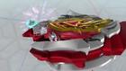 Burst Turbo E4 - Knocked Away Achilles