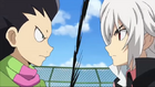 Kensuke vs Shu