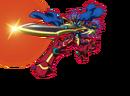 BBC Buster Xcalibur avatar