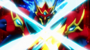 Beyblade Burst Chouzetsu Buster Xcalibur 1' Sword (Buster Xcalibur 1'Dagger Sword) avatar 6