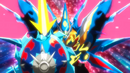 Beyblade Burst Superking Helios Volcano Ou Zone' Z avatar 30