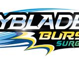 Beyblade Burst Surge