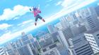 Chouzetsu Muteki Blader! - Aiga in the Sky