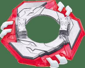 Forge Disc - Zenith (Takara Tomy)