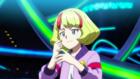 Burst Rise E4 - Ichika Shocked Over Her Defeat