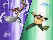 Tala vs Aaron