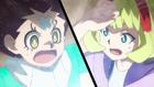 Burst Rise E1 - Taka and Ichika
