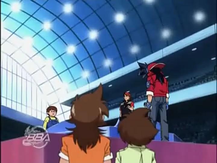 Japan Qualifier (G-Revolution)