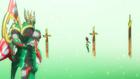 Beyblade Burst Gachi Bushin Ashura Hurricane Keep Ten avatar 36