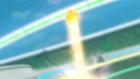 Burst Rise E13 - Hyper-Flux Union Achilles Jumping Off the Hyper Stadium Walls