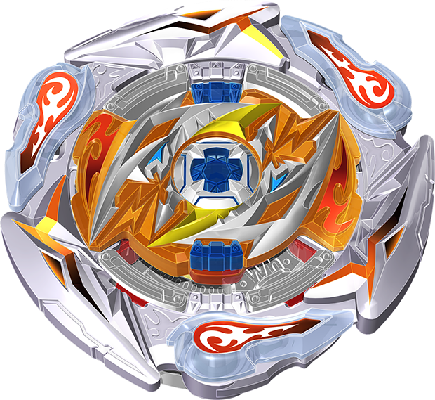 Glide Ragnaruk Wheel Revolve 1S