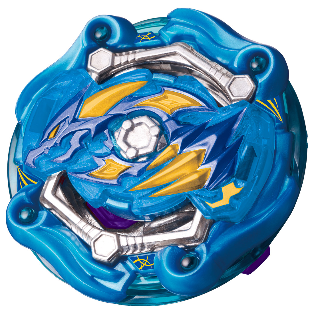Cosmo Dragon Vanguard Revolve Retsu