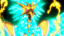 Beyblade Burst God Beat Kukulcan 7Under Hunter avatar 14