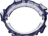 Disc Frame - Meteor