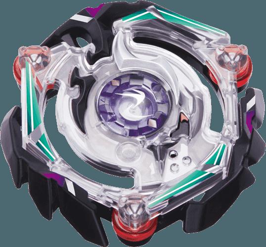 Energy Layer - Kreis Satan