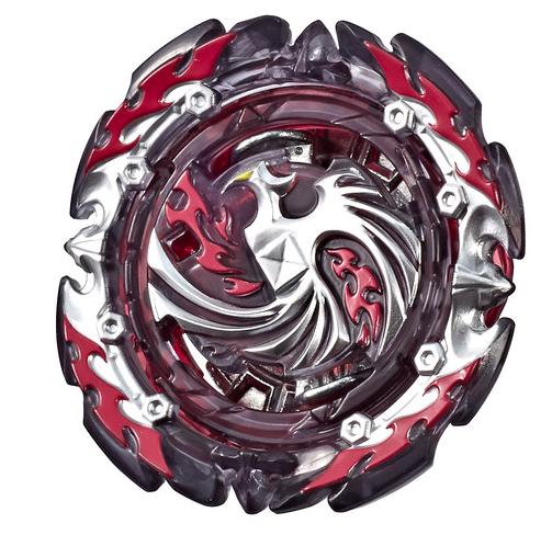 Dread Phoenix P4 10 Friction-S