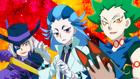 Chouzetsu Muteki Blader! OP 3 - Kyle, Evel, and Count Night