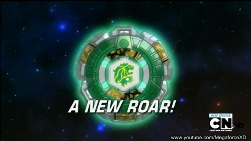 Beyblade: Metal Fury - Episode 10
