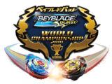 Beyblade Burst World Championship 2018