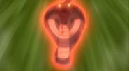 FLAME SERPENT beast