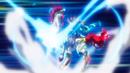Beyblade Burst Superking Brave Valkyrie Evolution' 2A avatar 30