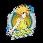Free's Beyblade Burst Evolution icon