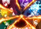 Beyblade Burst Superking Poster Background