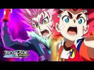 Gotta Win! Going All-Out! - Beyblade Burst Surge - Disney XD