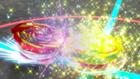 Burst Rise E22 - Bushin Ashindra vs. Master Devolos 4