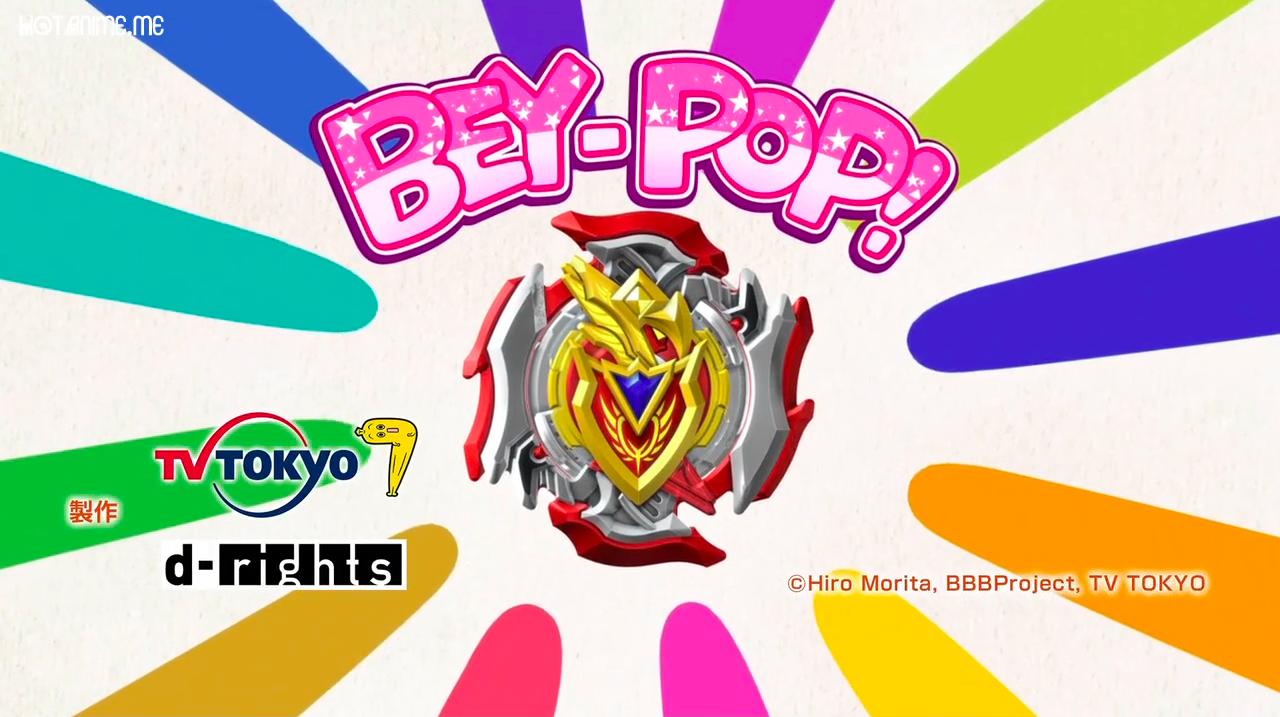 BEY-POP!
