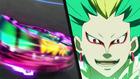 Burst Turbo E4 - Kurt and Khalzar Use Bolt Attack