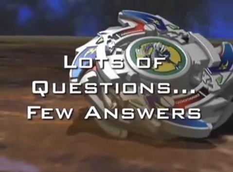 Beyblade: V-Force - Episode 32
