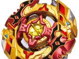 Cho-Z Spriggan 0Wall Zeta'